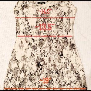 Tart Dresses - Tart Worn 1x Last Price! SOFT! Snakeskin Maxi